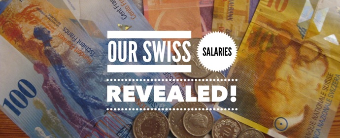 MP's household Swiss salary revealed!