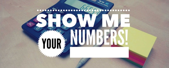 Show me your numbers! Interview with J. Money from BudgetsAreSexy.com