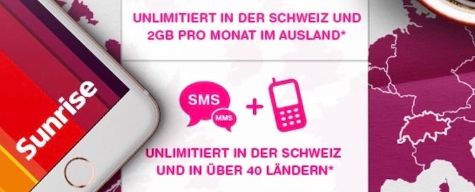 Best unlimited home and mobile internet subscription for Switzerland and abroad (between CHF 84 and CHF 105 for a couple, or between CHF 42 and CHF 64 for one person)