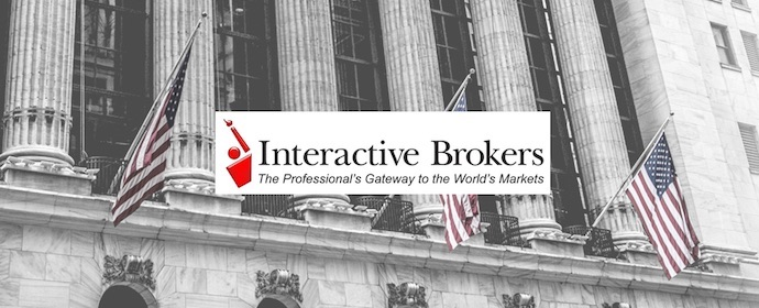 Comment acheter l'ETF VT (en USD) sur Interactive Brokers